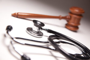 Sue for medical malpractice in NJ