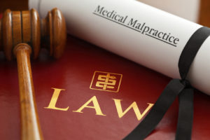New Jersey Medical Error Lawyers