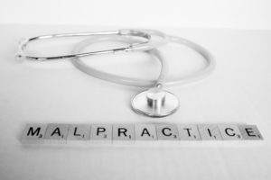 Medical Standard of Care NJ Malpractice Claim