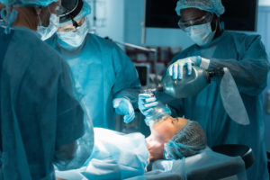 Gave me the wrong anesthesia NJ medical malpractice help