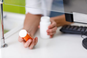 Had a bad reaction to medication prescribed in NJ claim help