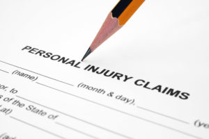Need a Personal Injury lawyer near me Passaic County NJ