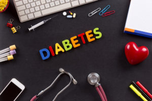 Sue a doctor for diabetes negligence NJ legal help
