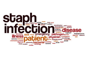 Malpractice lawsuit for staph infection in NJ