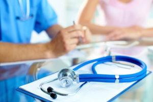 Woman misdiagnosed in NJ
