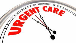 Sue an urgent care center in NJ help