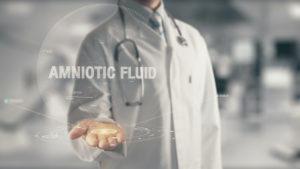 Sue for Amniotic Fluid Embolism Malpractice NJ help
