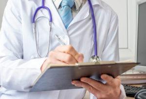 NJ Negligent Diagnosis Case Settlement