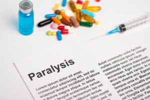 Paralysis from Medical Malpractice NJ Lawyer Help