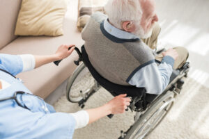 Need a Lawyer for Nursing Home Medical Malpractice Suit in NJ